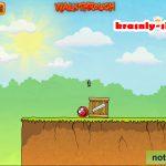 «Красный шар 3» — бесплатная онлайн игра
